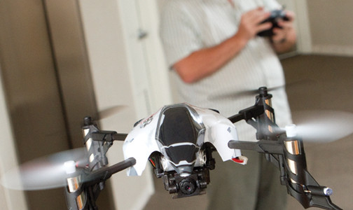 Review: Heli Max 1SQ V-Cam
