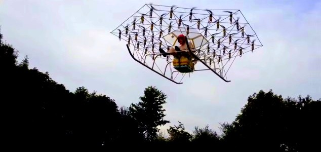 multirotor service drone with Swarm Manned Aerial Vehicle Multirotor on 512161 32280153971 furthermore 3d Printed Quadcopter Of My Own Design besides Kitty Hawk Cora Selects New Zealand furthermore eagletreesystems besides Drone That Deliver Orders Rather Than Destruction.