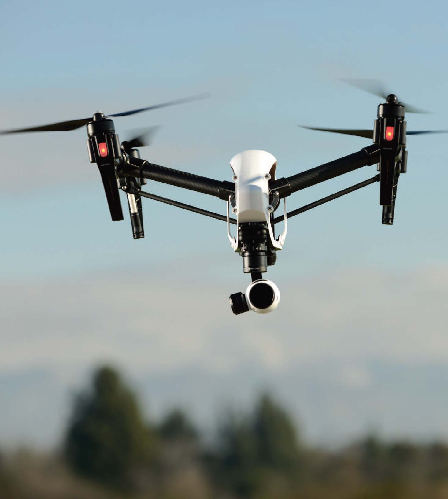 Unmanned Aircraft Systems | TSNN Trade Show News