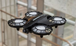 Inductrix 200 FPV quadcopter