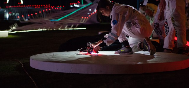 WORLD DRONE PRIX 2016 WINNERS ANNOUNCED