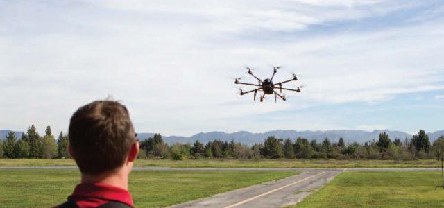 Drone Flight Tips: Become a better pilot