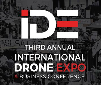 The International Drone Expo is Coming Back in December!