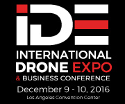 International Drone Expo Announces All-New and Upgraded Activations for December Show in Los Angeles