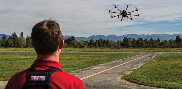 Commander blog drone et avis test drone ar 2.0