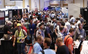 InterDrone 2016:  More than 3,500 Commercial Drone Professionals from 54 countries
