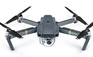The New DJI Mavic Pro