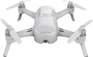 Breeze, Yuneec's coolest little drone