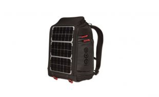 Voltaic Systems Array & OffGrid Solar Backpacks [VIDEO]