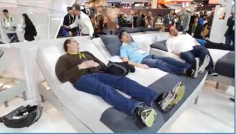 Even More Cool stuff at CES, Family Lifestyle products