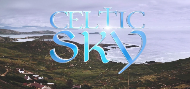 Aerial Videography: Celtic Sky