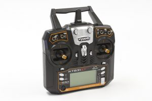 Kyosho Syncro KT-631ST 6 Channel Radio With Telemetry (3)