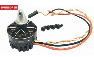 A Guide to Multirotor Motors