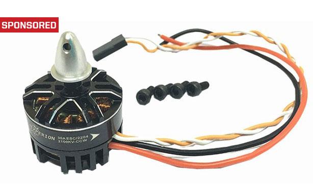 Multirotor Motor Guide - RotorDrone
