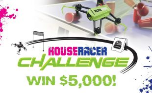 House Racer Challenge Video Contest