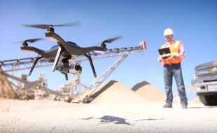 Drones in Construction: 5 Valuable Lessons