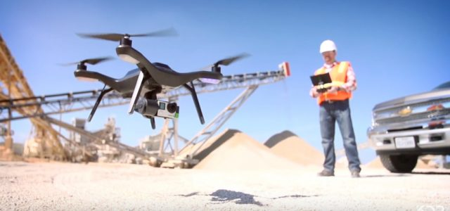 Image result for drone construction