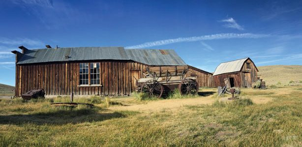 Preserving the American West