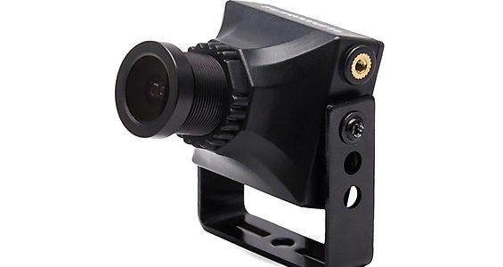 Turnigy HS1177 V2 1/3 Sony Color HAD II CCD Camera