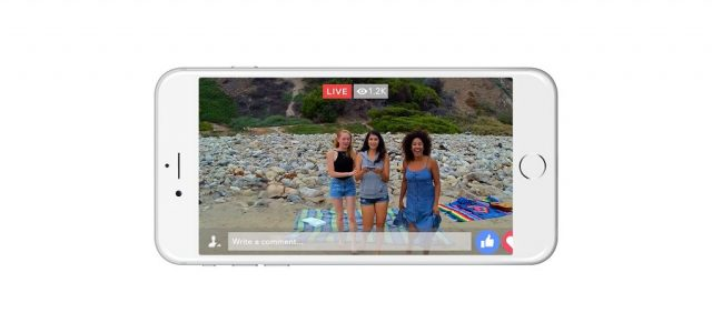 Yuneec Adds Live Social Sharing Features To Selfie Drone