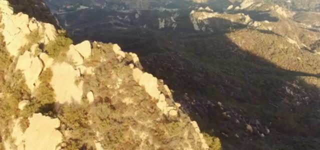 Drones & Music Videos - RotorDrone