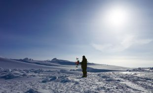 Drones & Conservation: Monitoring Arctic Sea Ice