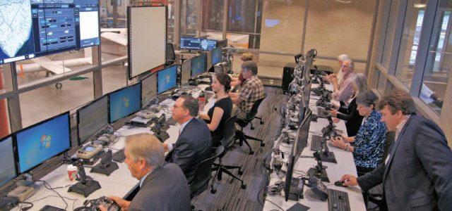Higher Learning – UAV Education