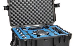 Drone Travel: Picking a Case