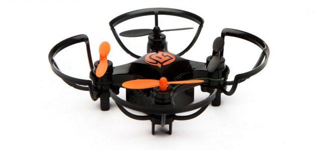 Rezo Camera Micro Drone RTF [VIDEO]