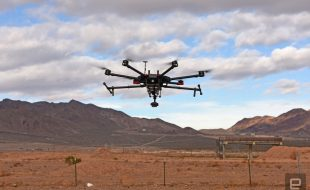 Drone News: UAS Integration Pilot Program