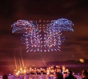 Drone Swarm - RotorDrone