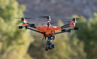 Yuneec H520 Drone, a quick look – review