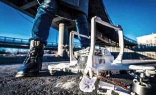 Drone Insurance for Commercial Operations