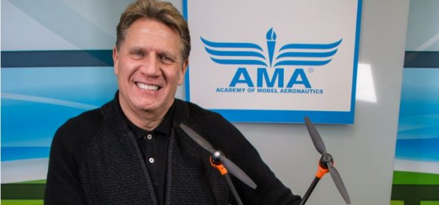 Commercial Drone Insurance for AMA Members — Interview with Jeff Nance