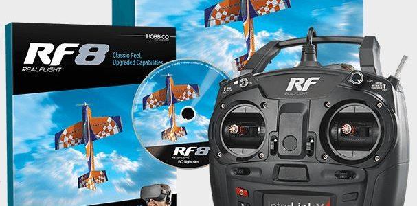 RealFlight 8 Rebate: Now Through December 31st