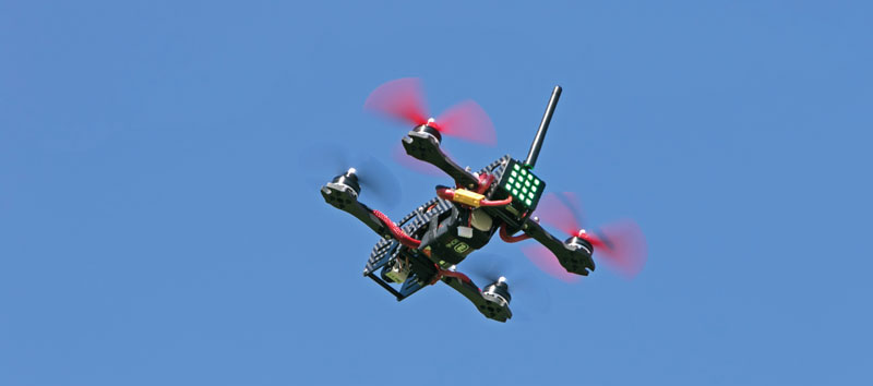 Drone Reviews: Aimdroix XRay