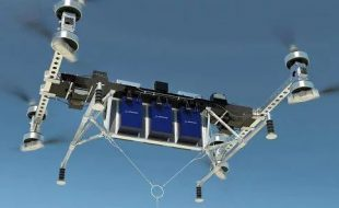 Drone News: Boeing's Unmanned Cargo Aerial Vehicle [VIDEO]