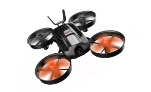 Drone News: Yuneec Joins the FPV Racing Scene