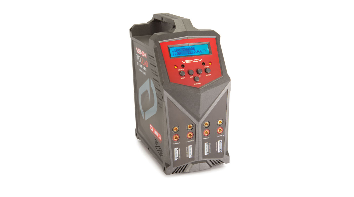 7 Top Drone Battery Chargers - RotorDrone