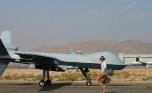 Drone News: More troops and drones going to Afghanistan