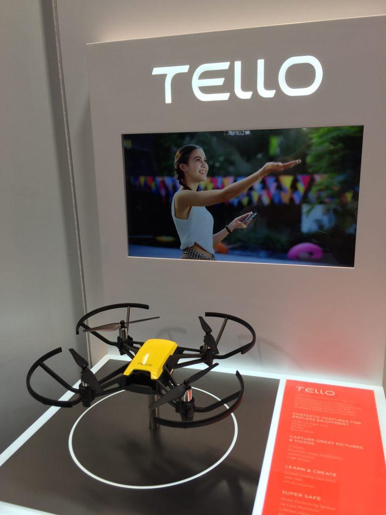 CES Best Drones Gear