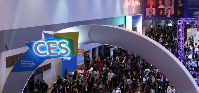 CES Wrap Up