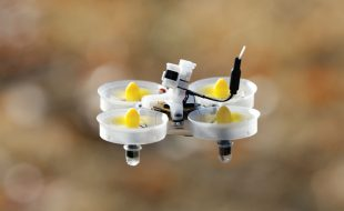 Drone Review: NewBeeDrone AcroBee