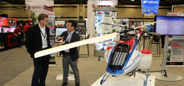 Drone News: AUVSI