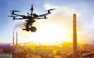 How Technology Improves Commercial Drones