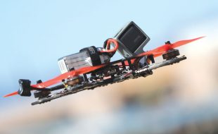 Racing Drone Super Fast Fixes