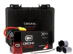 Drone FAQs: Is it OK to use different-capacity packs?