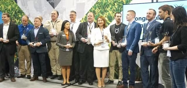AUVSI Xponential Awards Video