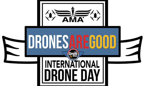 Drone News: International Drone Day May 5