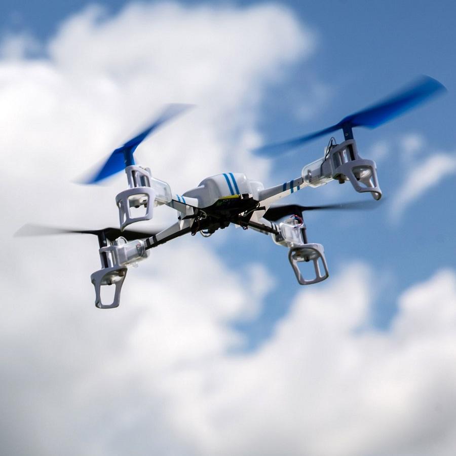 Blade Ozone RTF & BNF Basic Quadcopter